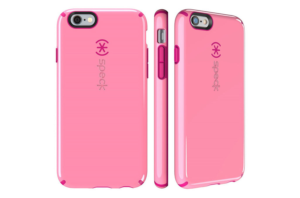iPhone 6/6S Candyshell Pink
