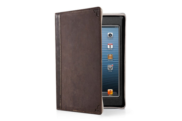 BookBook til iPad mini - Brun