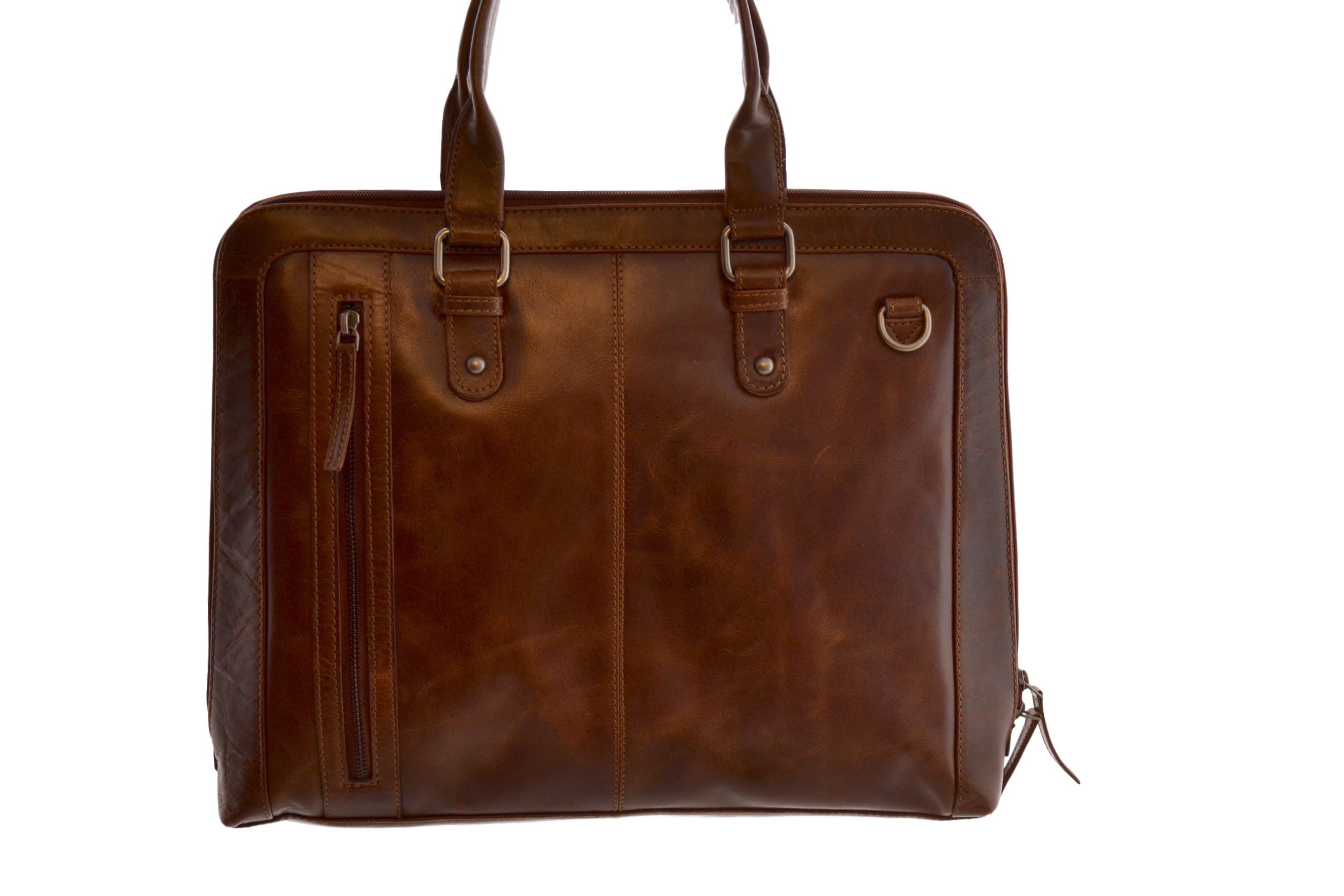 Image of   Corium laptop Workbag - brun