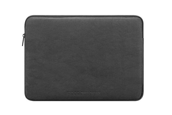 Eco Sleeve MacBook 13 sort