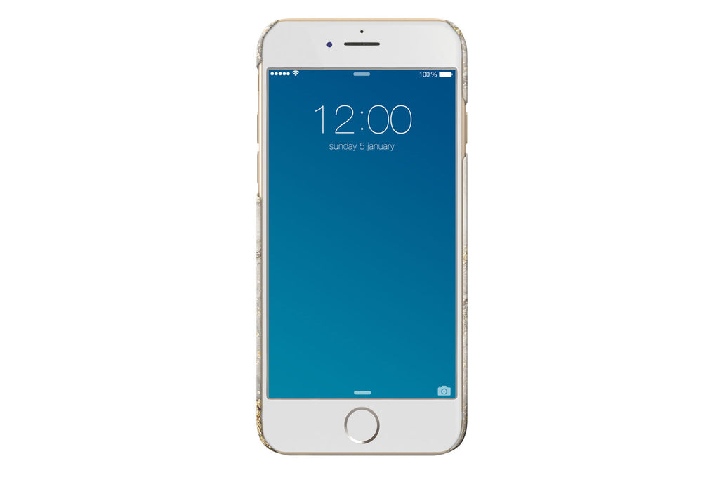 IDEAL Spargle Greige iPhone 6/6s/7/8