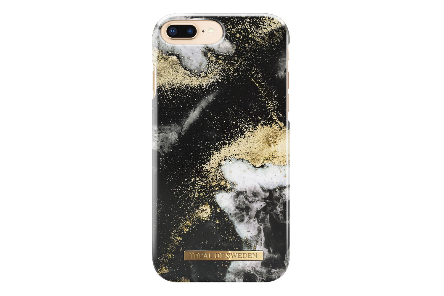 ideal of sweden Ideal black galaxy iphone 6/6s plus, 7/8 plus fra coverme