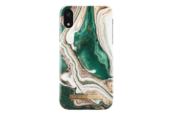 IDEAL Golden Jade iPhone XR