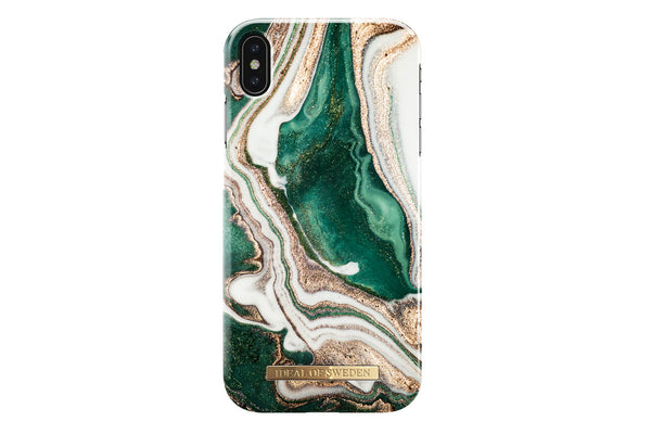 IDEAL Golden Jade iPhone Xs Max