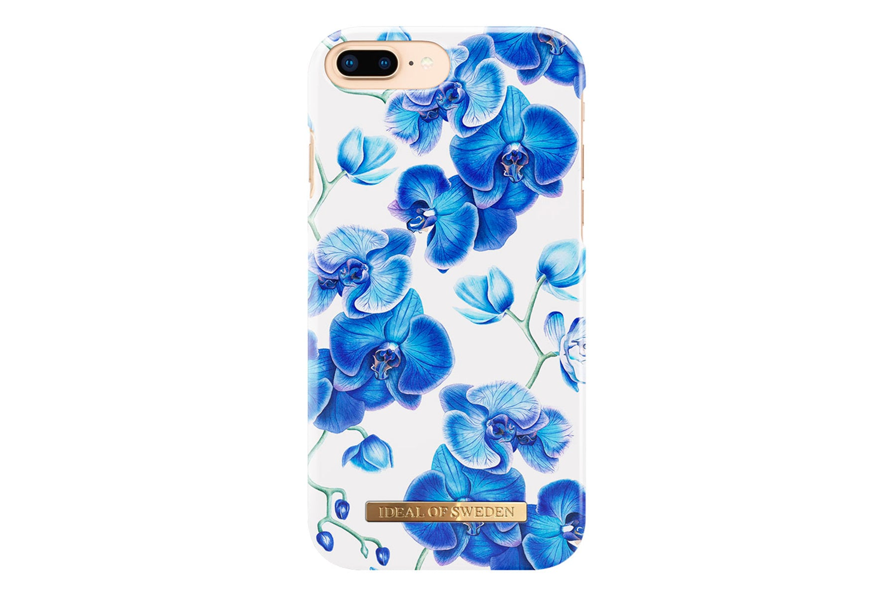 Image of   IDEAL Baby Blue iPhone 6/6s/7/8