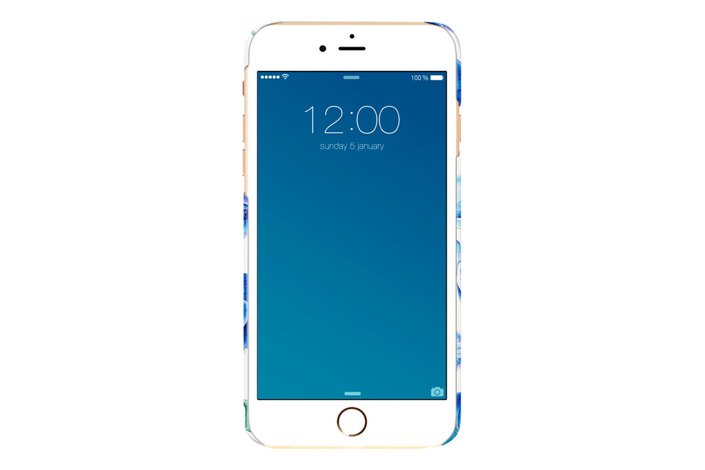 IDEAL Baby Blue iPhone 6/6s/7/8