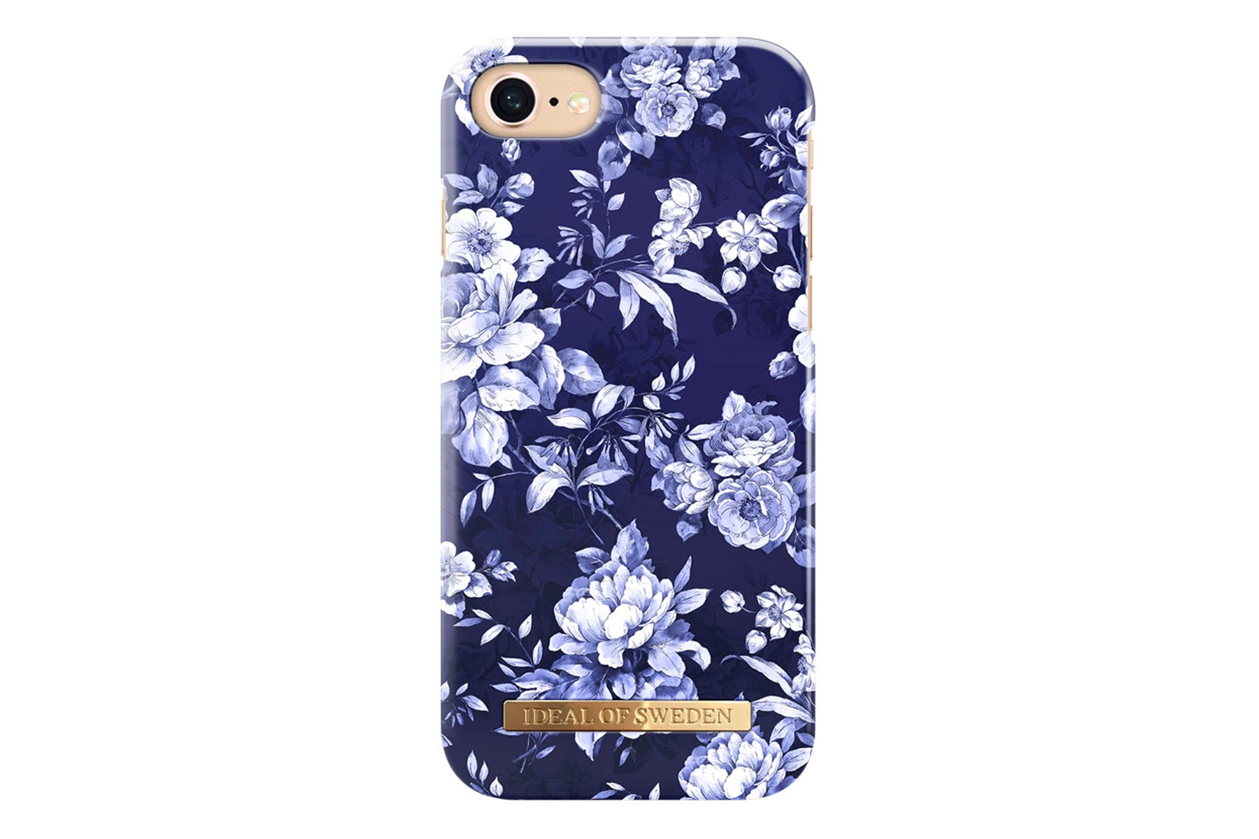 ideal of sweden Ideal sailor blue iphone 6/6s/7/8 fra coverme