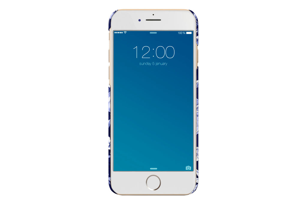 IDEAL Sailor Blue iPhone 6/6s/7/8