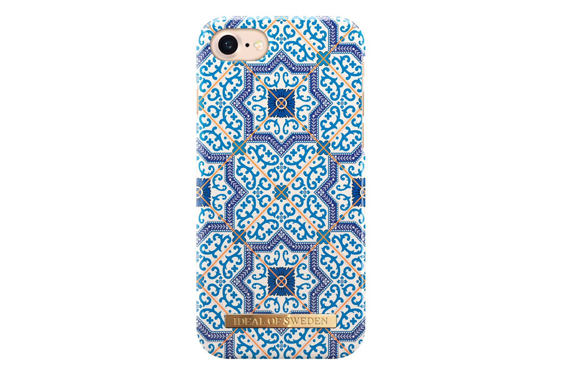 Ideal marrakech iphone 6/6s/7/8 fra ideal of sweden fra coverme