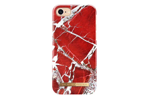 IDEAL Scarlet Red iPhone 6/6s/7/8