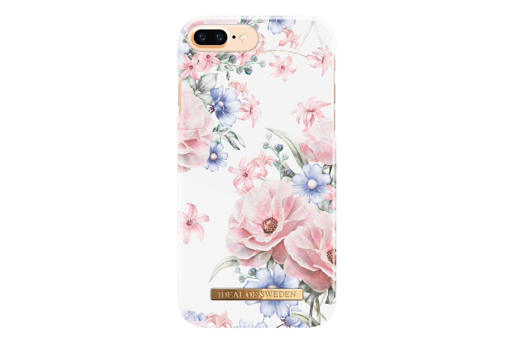 ideal of sweden Ideal floral romance iphone 6/6s plus, iphone 7/8 plus på coverme