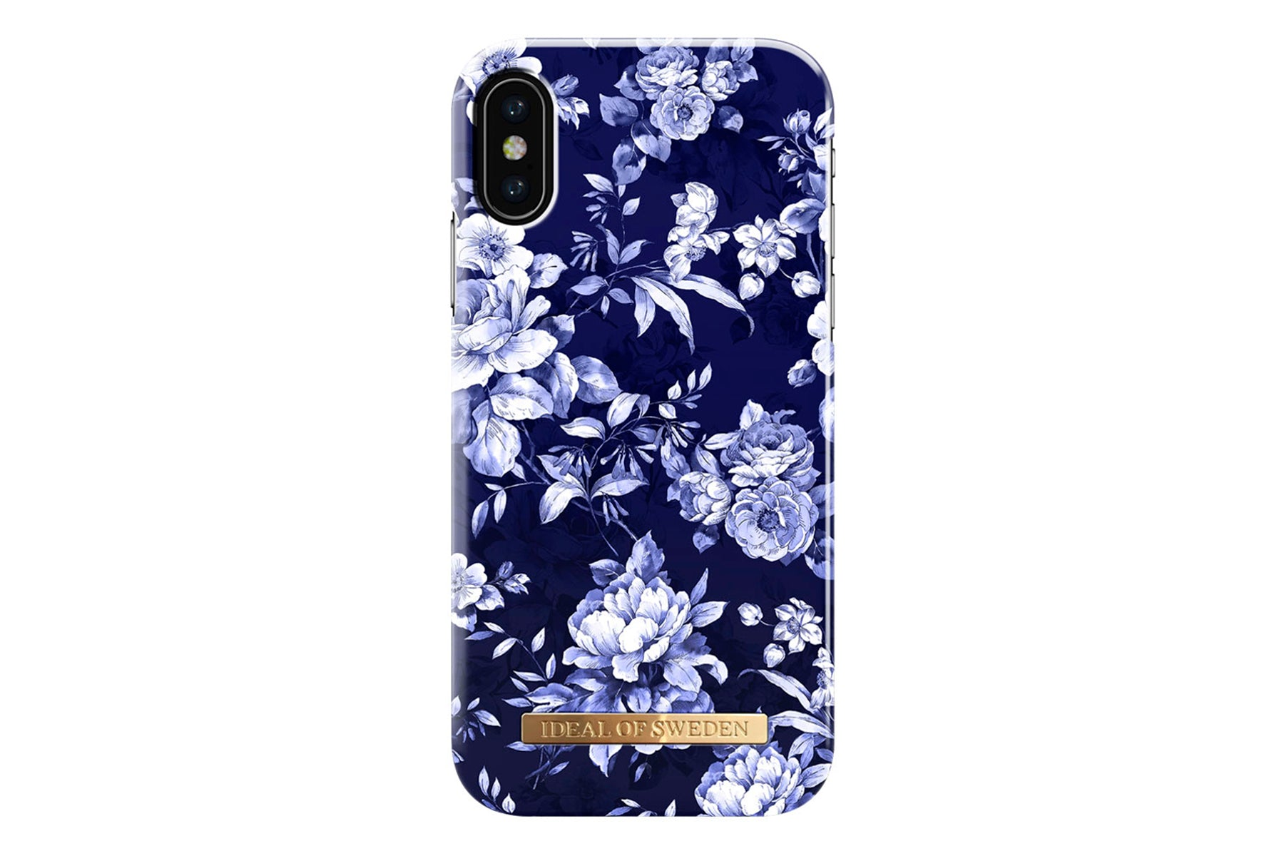 Ideal sailor blue iphone xr fra ideal of sweden fra coverme