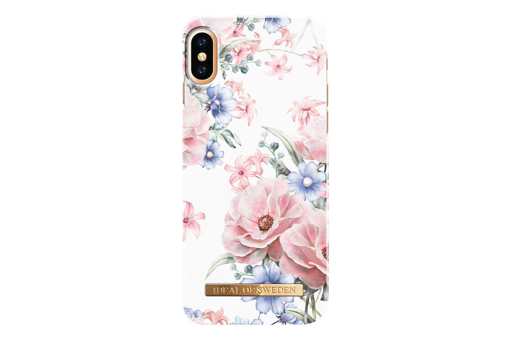 IDEAL Floral Romance iPhone X