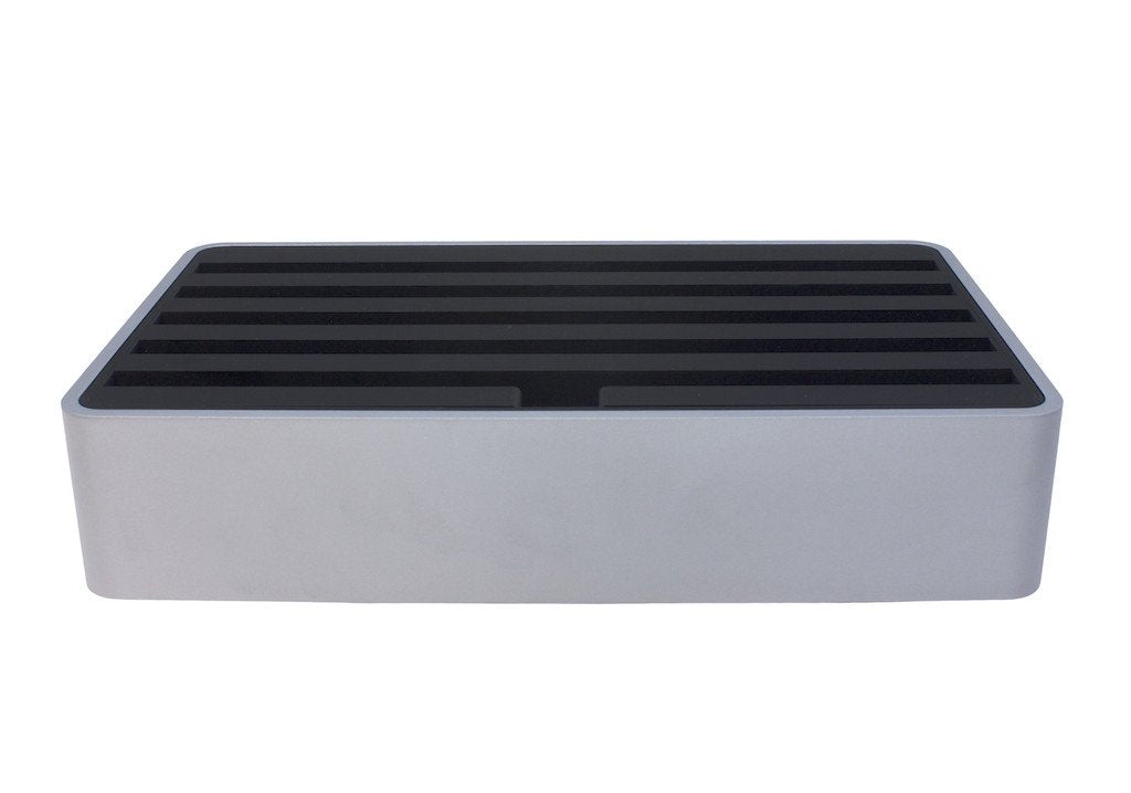 LARGE - 6 PORT ALUMINIUM-SORT