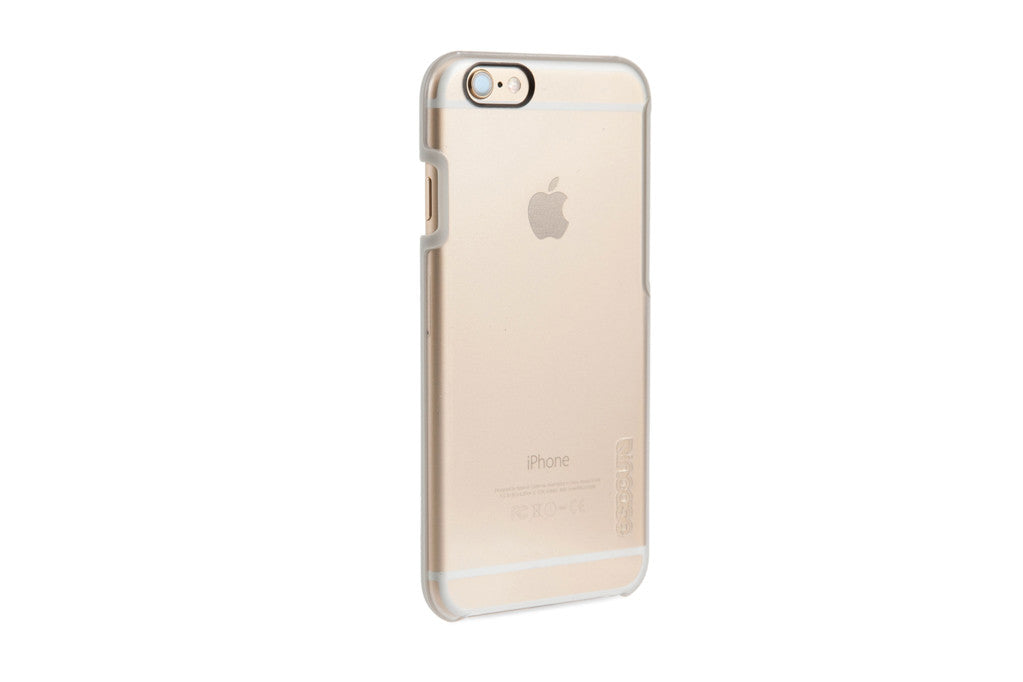 Clear Snapcase til iPhone 6