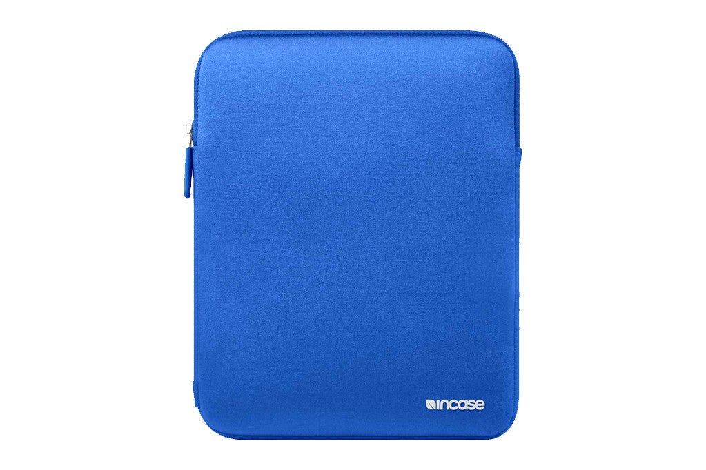 Neopren iPad cover Blå