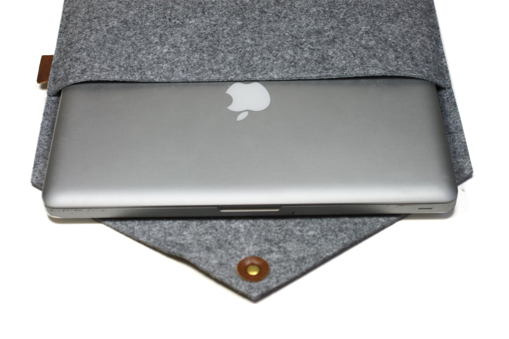 MacBook cover Sort