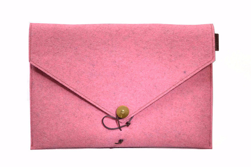 iPad cover - Pink
