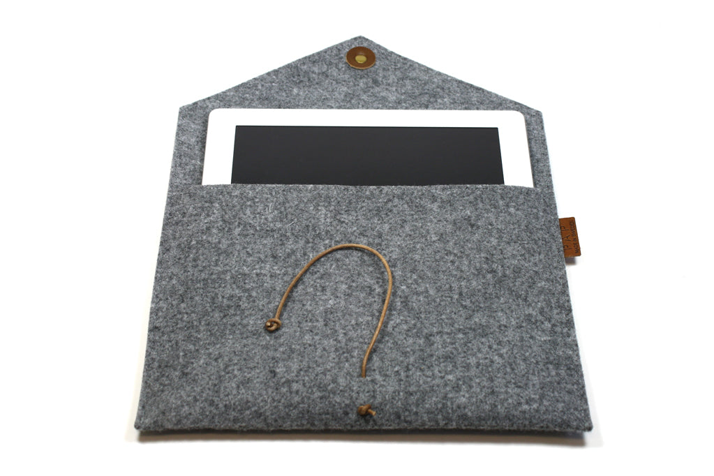 iPad cover - Sort