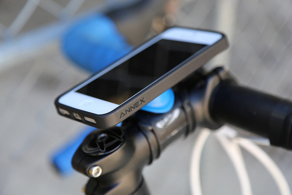 Quadlock - Bike Kit til iPhone 6