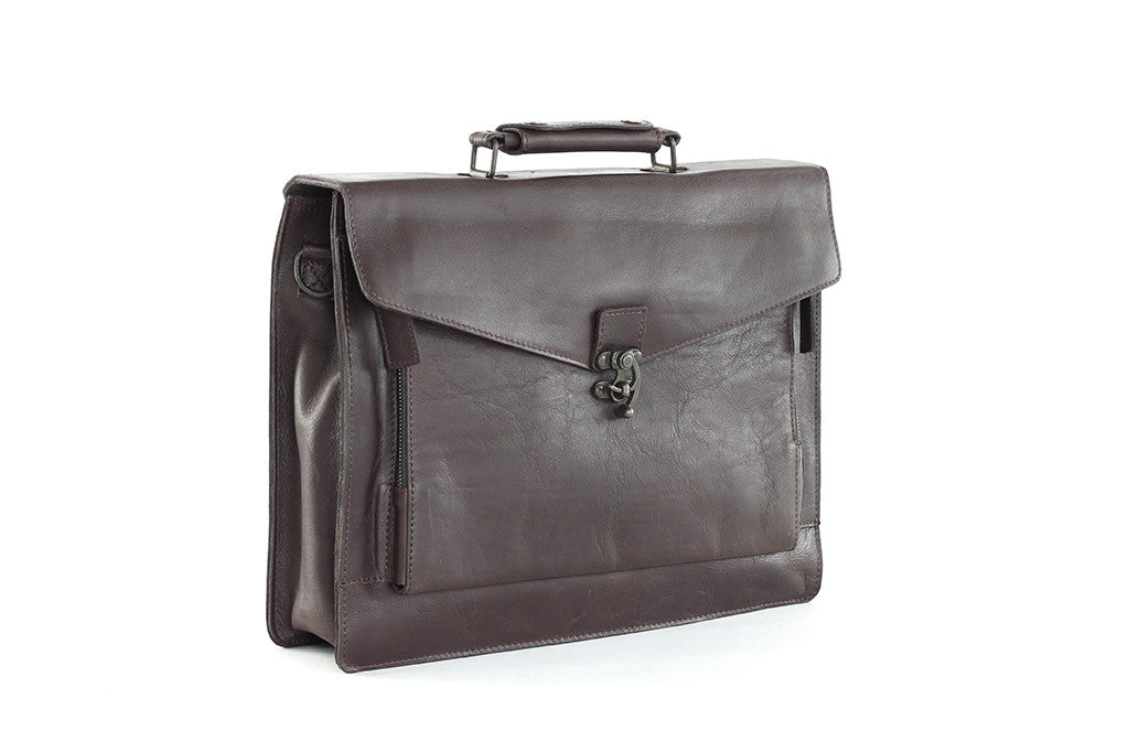 Conductor Facelift Bag Brun