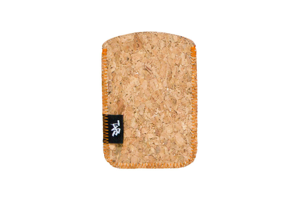Kork iPhone 4 Sleeve Orange Syning