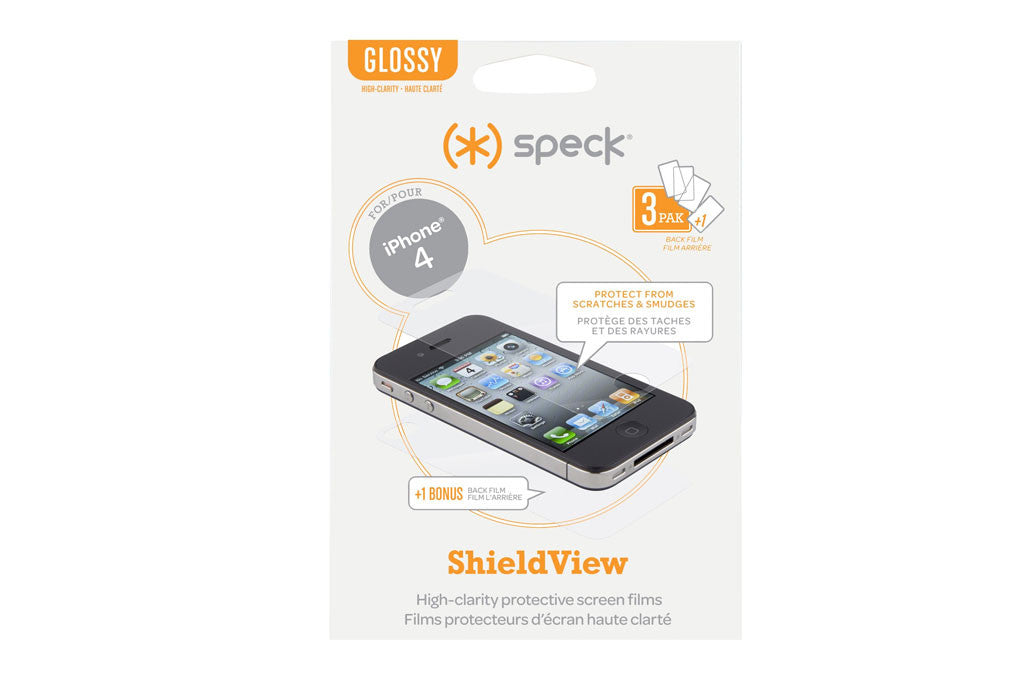 ShieldView  iPhone 4/4S