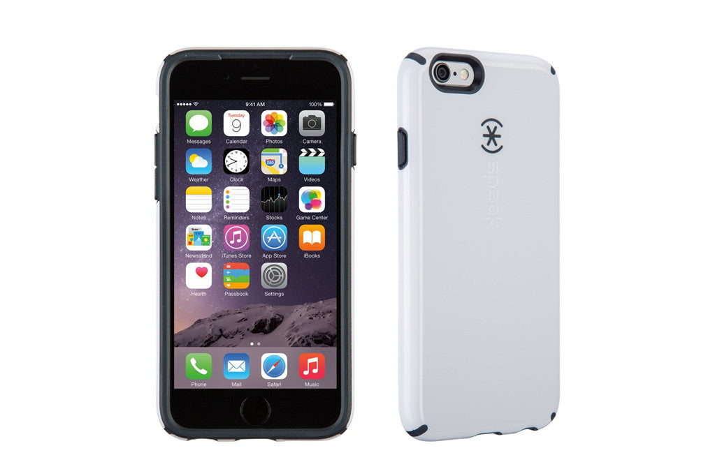 iPhone 6 cover Hvid