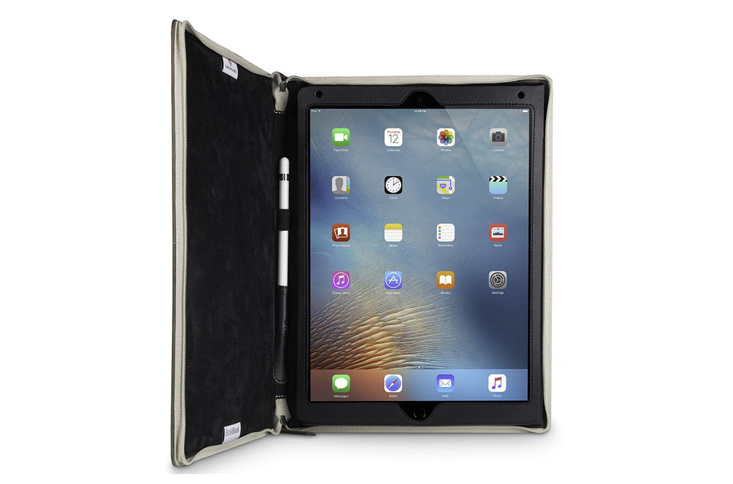 "Image of   BookBook iPad 10.5"" Brun"