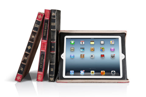 iPad cover-BookBook Vol. 2-CoverMe