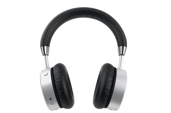 Satechi Aluminum Wireless Headphones -Silver