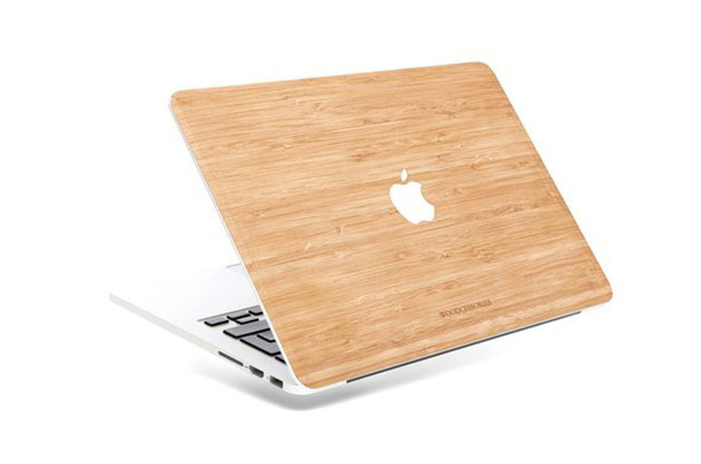 "MacBook 13"" Air/Pro EcoSkin Bambus"