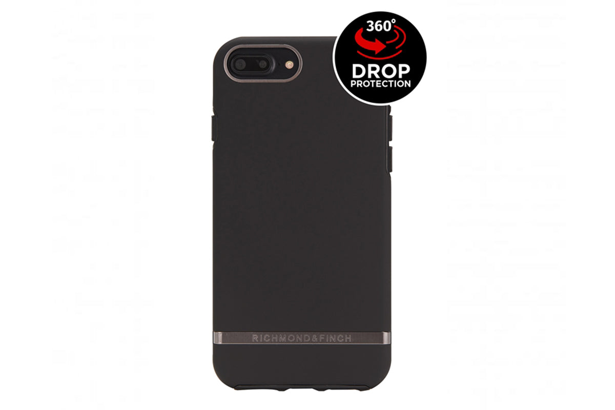 richmond&finch – R&f black out iphone 6/6s plus, iphone 7/8 plus fra coverme