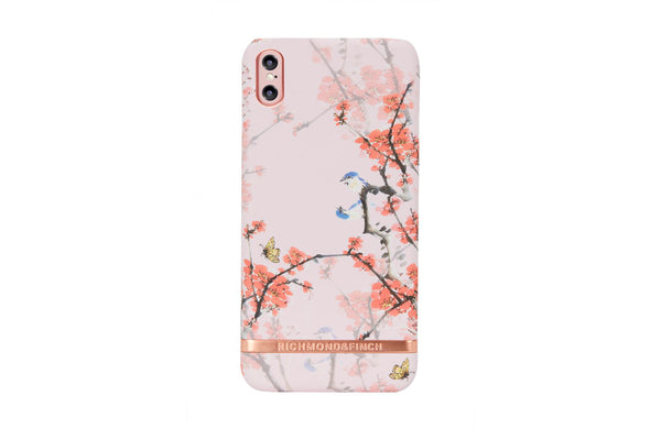 R&F Cherry Blush iPhone X/XS