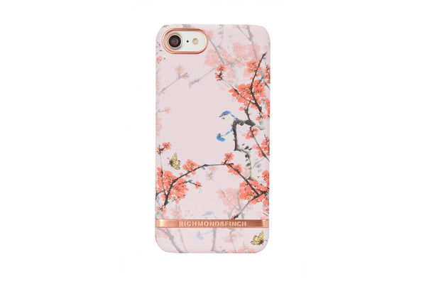 R&F Cherry Blush iPhone 6/6s/7/8