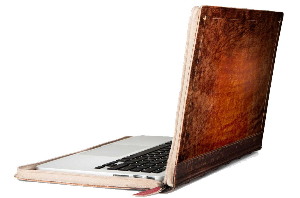 Image of   BookBook Rutledge Macbook 15""