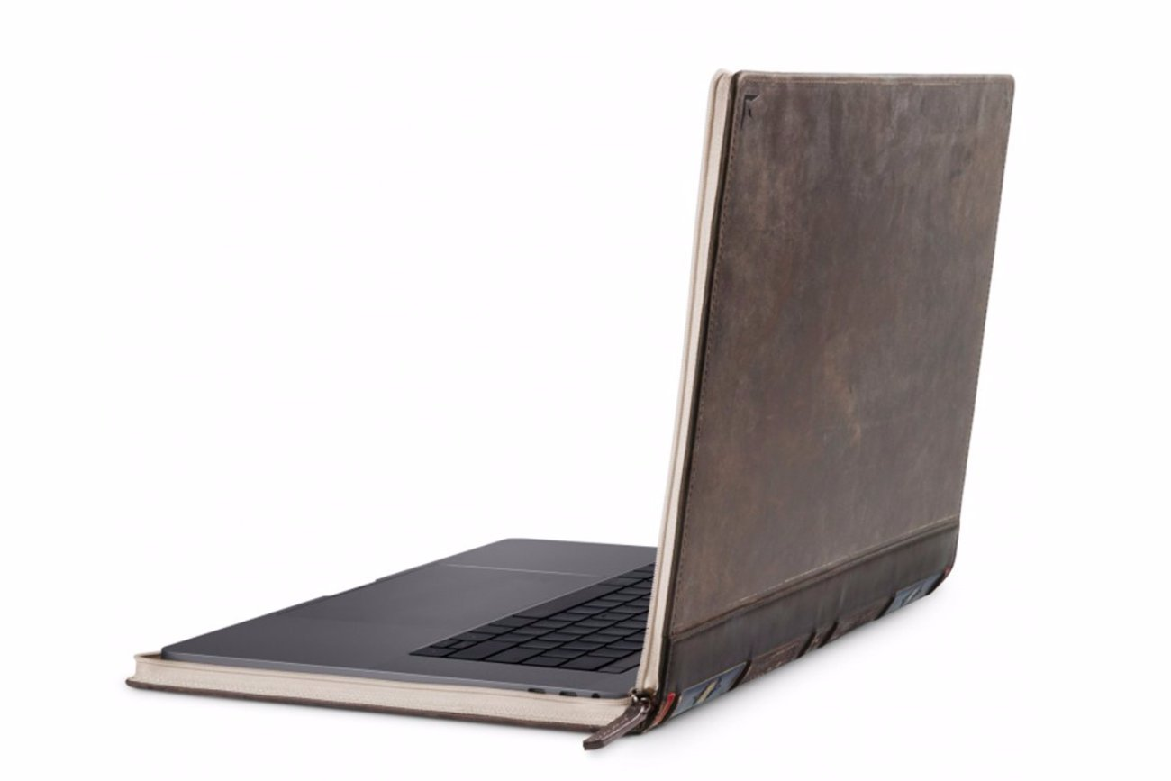 "Image of   BookBook MacBook 13"" Pro/Air USB-C"
