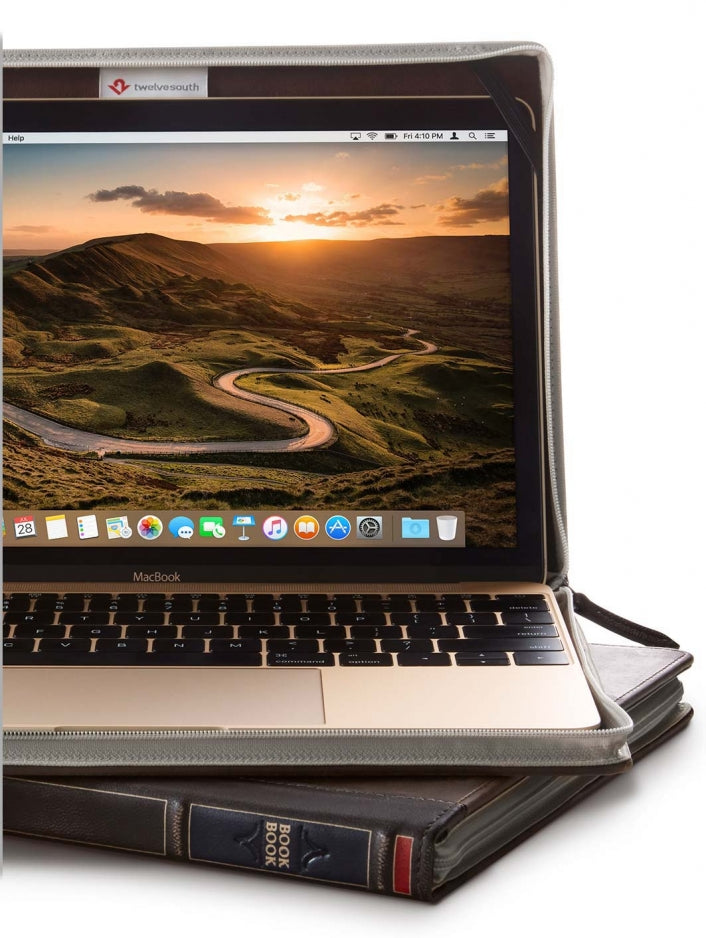 "BookBook MacBook 15"" Pro USB-C"