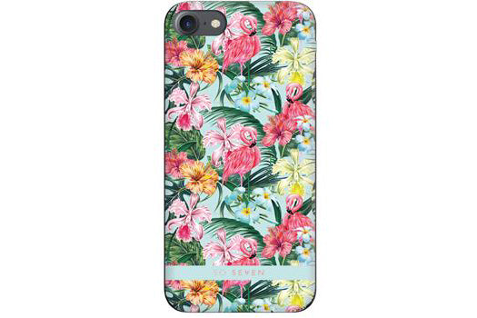 so seven Soseven hawaii flamingo iphone x/xs fra coverme