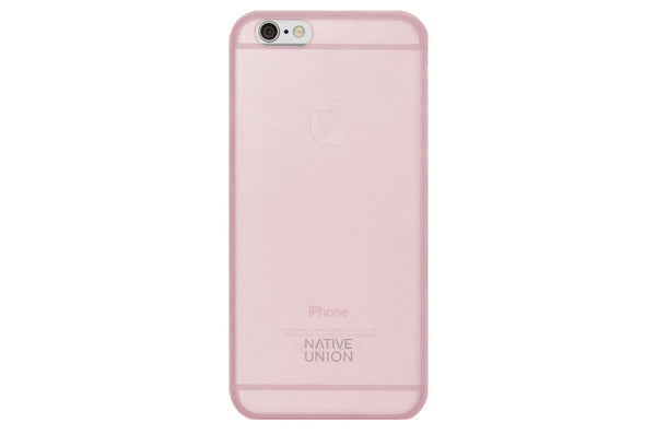 Native Union Clic Air 6/6s Rosa