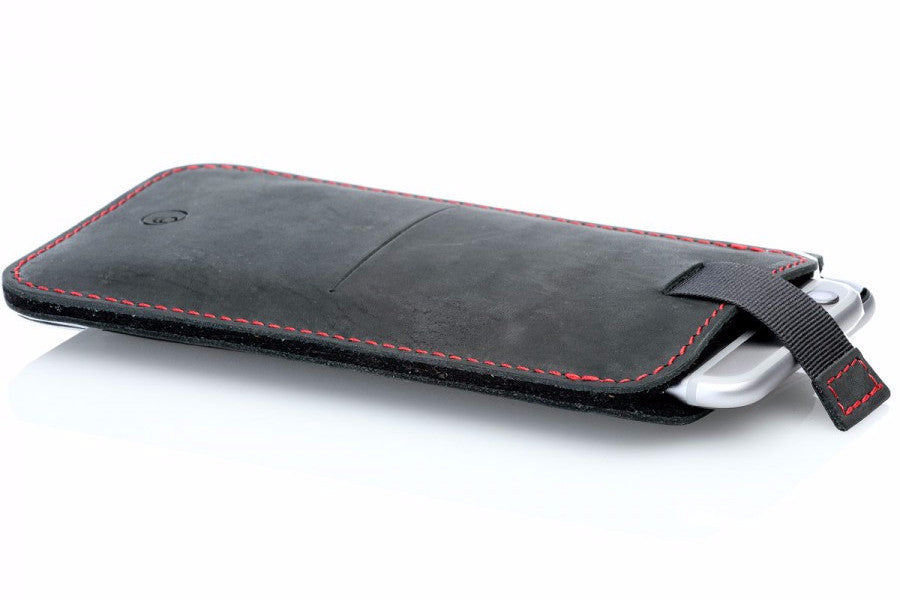 Image of G.4 iPhone 11 Pro/ iPhone X/XS Sleeve Sort