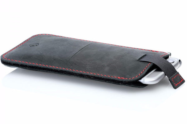 G.4 iPhone 11/ iPhone XR Sleeve Sort