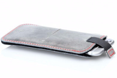 Image of   G.4 Iphone 6s/7/8 Sleeve Grå
