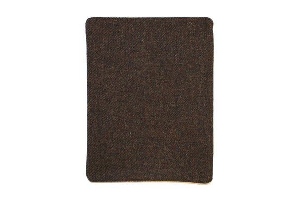 iPad cover i Tweed - Royal RepubliQ - Brun