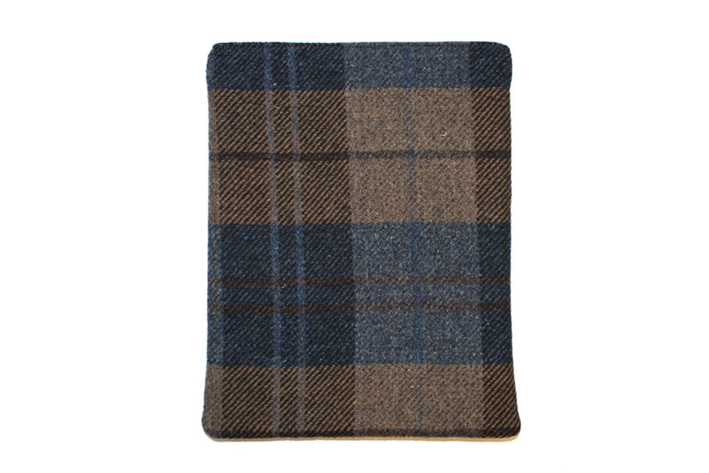 iPad cover i Tweed - Royal RepubliQ - HarrisTweed