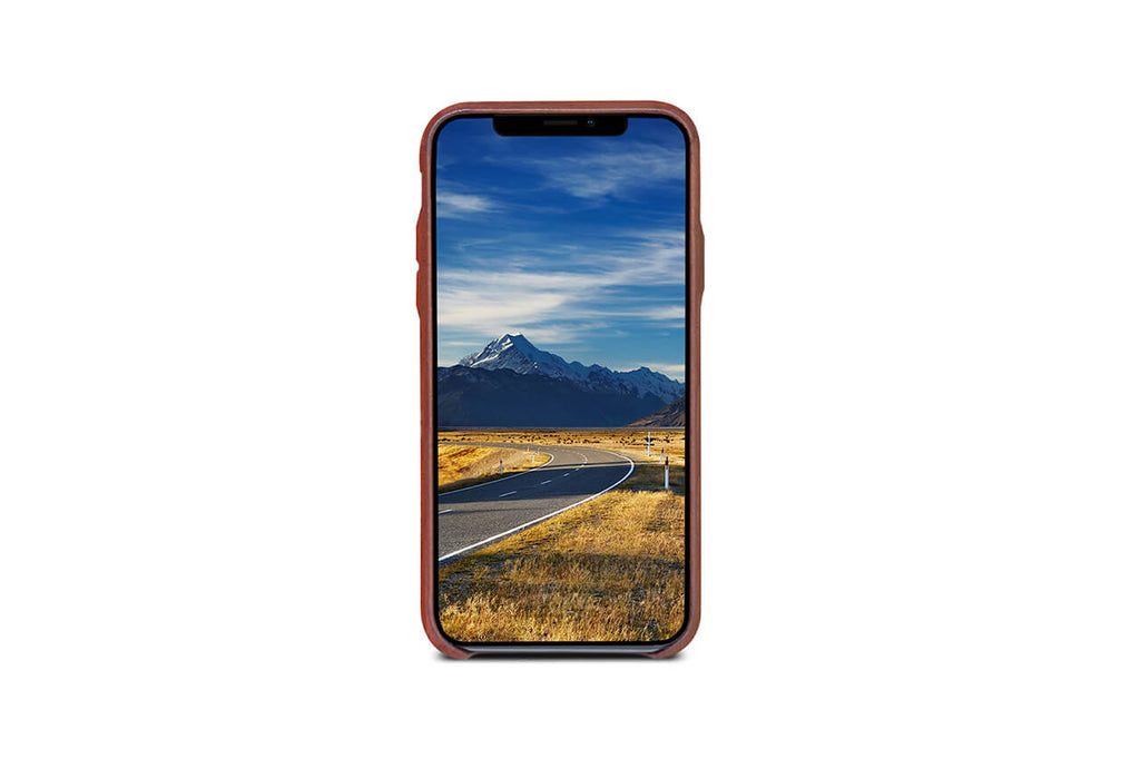 iPhone Xr Chester Lysebrun