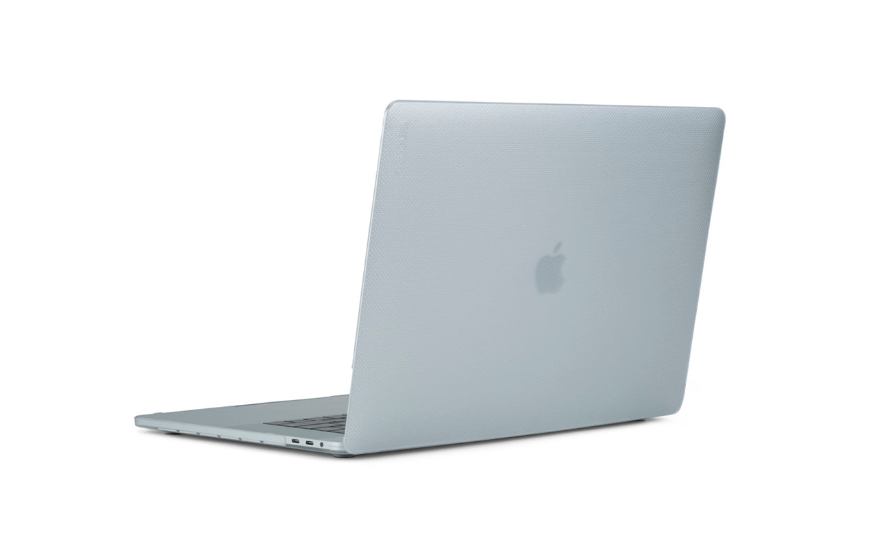 "Image of   Hardshell Case Pro 15"" (USB-C) clear"