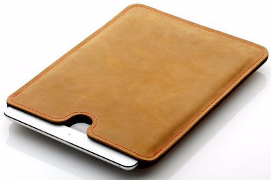 "iPad Pro 9.7""/ Air Sleeve Camel"