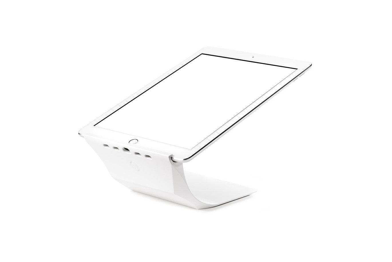 yohann Ipad stand hvid fra coverme