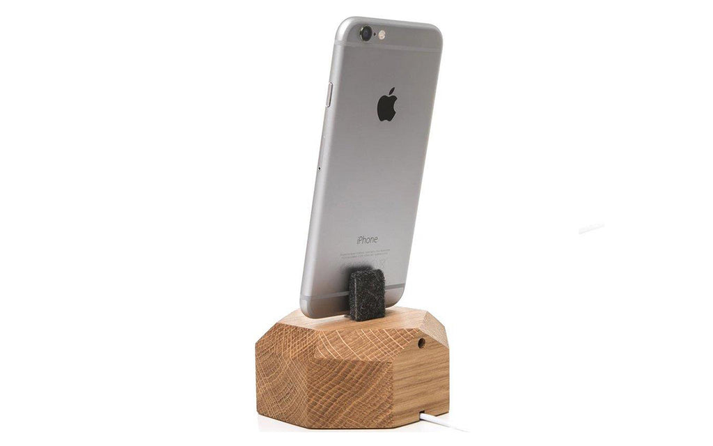 iPhone Docking Eg